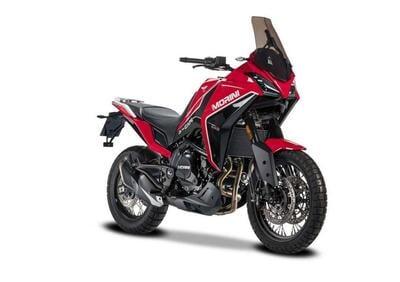 Moto Morini X Cape 650 (2021) - Annuncio 8514250