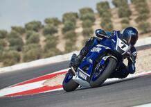 Yamaha lancia la R7 Cup. Superfinale con la SBK
