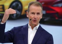 Volkswagen, a rischio 30.000 posti di lavoro?