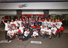 Endurance 2021: Suzuki vince il ventesimo titolo