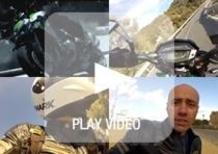 Kawasaki Z1000 2014: il video della nostra prova