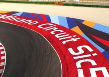 Orari TV MotoGP 2021. Il GP Made in Italy e dell'Emilia-Romagna a Misano