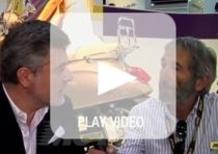 EICMA 2013: Marco Lambri, Piaggio La Primavera guarda alla 946 ma è attenta alla praticità