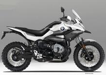 """BMW R1250GS """"Global Sport"""". Una nuova proposta di Oberdan Bezzi"""