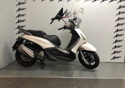 Piaggio Beverly 350 SportTouring ie (2011 - 15) - Annuncio 8524306