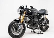 Corse Motorcycles Ducati Sportclassic