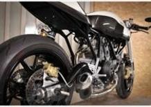 Ducati Sportclassic ShedX