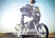 Yamaha YZ450F Rally: Cyril Despres sfida KTM e Honda