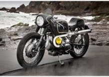 Russell Mechanica BMW R100RT La Pantera