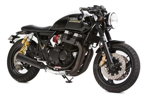 Yamaha xjr400 | cafe racer | カフェレーサー、バイク、カー