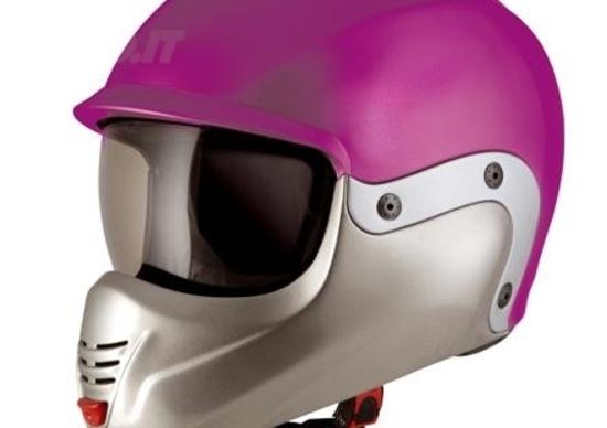 Suomy: nuove colorazioni per il casco 3logy
