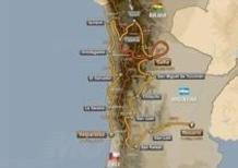 Dakar 2014. Un percorso da 9.000 chilometri. Parte Prima