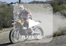 Dakar 2014, tappa 4. Successo di Pedrero (Sherco) e Sainz (SMG). Trema la leadership di Barreda