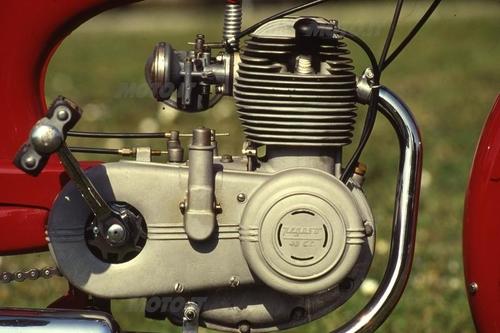 Motore Pegaso 50