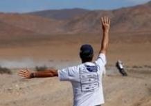 Dakar 2014, dopo la 12a tappa: Peterhansel ha disobbedito? Viglio ha mentito?