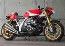 RAW Honda CBX 1000