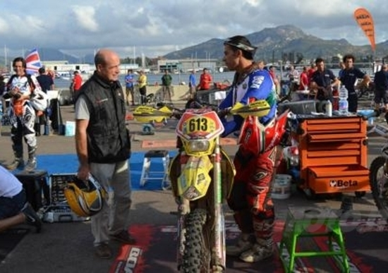 Rigo Racing. L'Enduro made in Italy campione d'Europa con Micheluz