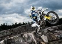 Aperte le iscrizioni al Trofeo Husqvarna Enduro 2014