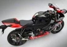 Suzuki: GSX-R750 Yoshimura per il mercato britannico