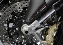 Arriva finalmente l'ABS sulle tre cilindri MV Agusta