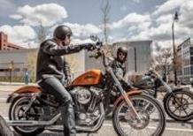 Harley-Davidson Sportster 1200, ora con ABS di serie e tante novità