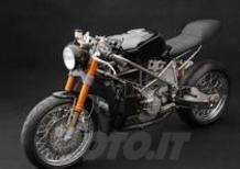 Venier Customs Ducati 999VX