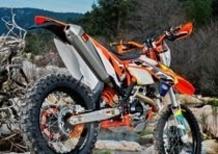 KTM Victory Box: un kit su misura per la EXC 2014