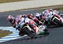 Orari TV Superbike Phillip Island diretta live, GP d'Australia 2014