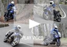 Yamaha Super Ténéré XT 1200ZE: il video della nostra prova