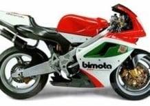 Le belle e possibili di Moto.it: Bimota Vdue 500
