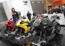 Motodays: Erik Buell Racing presenta la gamma super sport
