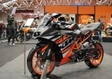 Motodays: KTM mostra i muscoli