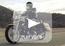 Harley-Davidson Low Rider e SuperLow 1200T sulle strade americane