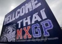 MX. Il caldo tailandese ha accolto Cairoli & C.