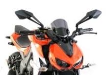 Novità Powerbronze per Kawasaki Z1000 e Yamaha MT-09