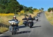 Harley Owners Group, tutti gli appuntamenti 2014