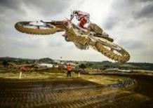 MX, le foto più spettacolari del GP della Thailandia