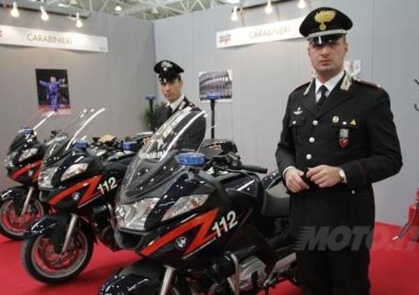 Scarica radiomobile carabinieri da