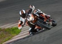 TNT KTM 2014: il 21 e 22 marzo sul circuito del Mugello