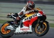 GP del Qatar. Marquez conquista la poleposition