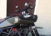 Le Strane di Moto.it: Husqvarna Nuda Scrambler