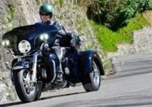 Harley-Davidson Tri Glide Ultra Classic
