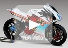 McGuinness e la Mugen Shinden-San all'attacco del TT Zero