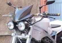Le Strane di Moto.it: Suzuki RG 500 Gamma