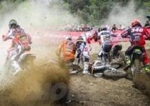 MX. Le foto più belle del GP del Trentino