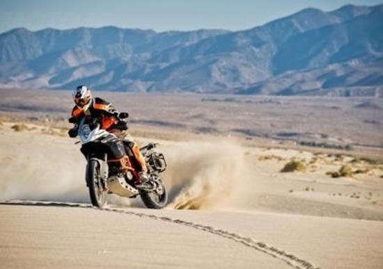 KTM 1190 Adventure e Adventure R nuove? L'usato è supervalutato