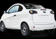 Microcar F8C (2014-15)