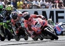 Le foto più spettacolari del GP di Francia