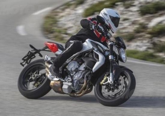 MV Agusta Brutale 800: una nuova promozione per la naked varesina
