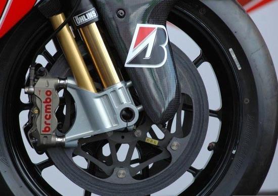 MotoGP, dischi da 340 per tutti (i circuiti)